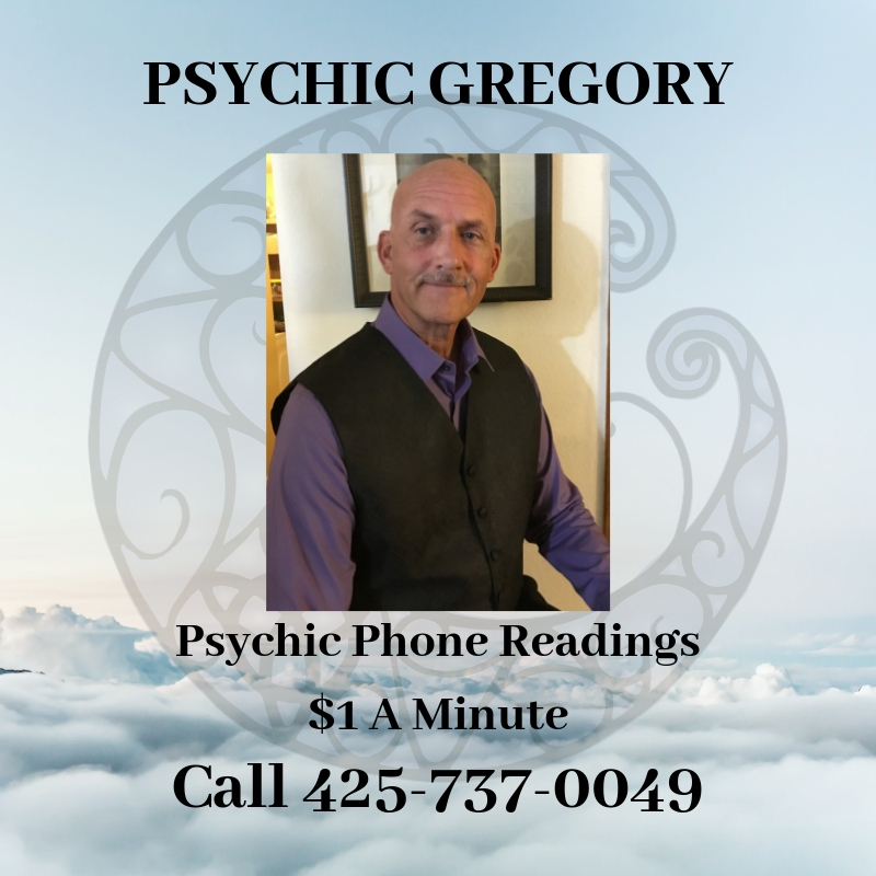 $1 a minute phone readings