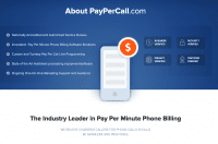 about-paypercall